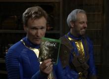 Fallout 4 dưới con mắt ông già