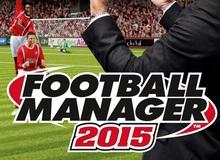 Game Football Manager dự đoán Chelsea sẽ vô địch năm nay