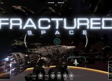 Fractured Space thu 32,5 tỷ VNĐ mặc dù chưa mở cửa chính thức