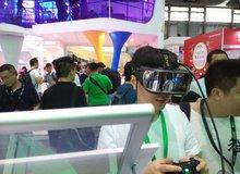 ChinaJoy 2015 - Bàn đạp để quảng bá thiết bị ngoại vi game mobile