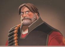 Chủ tịch Valve lại được game thủ đưa vào game