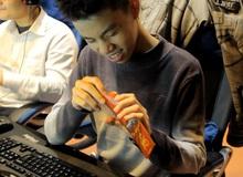 Game thủ Việt thích dùng tiền mừng tuổi để tiêu vặt