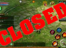 Hàng loạt người chơi Ác Thần méo mặt sau khi game đóng cửa