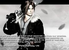 Những câu nói đáng nhớ trong video game