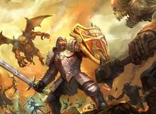 KingsRoad - Phiên bản Diablo mobile tuyệt đẹp cập bến iPad