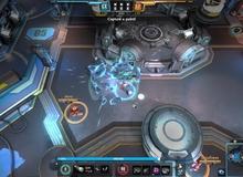 Cận cảnh Games of Glory - Game MOBA cực hot mới ra mắt