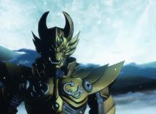 Garo: The Crimson Moon - Anime hành động giả tưởng đáng xem