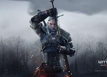 Học múa kiếm như Geralt nhờ hướng dẫn của fan cuồng The Witcher