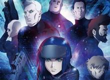 Ghost in the Shell: The New Movie - Anime kinh điển đưa ra trailer mới