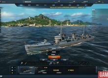 Tổng thể về Hải Chiến Thế Giới - Game 3D chiến tranh chân thực