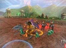Tổng thể về Tam Quốc Chí Đại Chiến - Game 2.5D chiến thuật thẻ bài thú vị