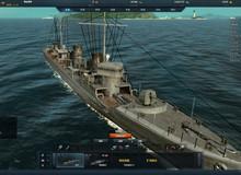 [Clip] Chi tiết hệ thống gameplay của Hải Chiến Thế Giới