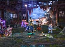 Điểm qua những game online Trung Quốc mở cửa trong nửa đầu tháng 3