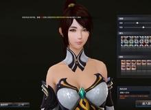 [Clip] Chi tiết hệ thống tạo nhân vật trong Man Hoang Sưu Thần Ký