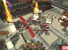 """Tướng Tinh Quyết - Game chiến thuật 3D đa nền rất giống """"Đế Chế"""""""