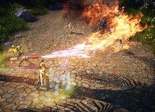 Skyforge - Game hot đang thu hút được đông đảo gamer Việt
