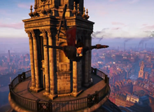 Assassin's Creed: Syndicate: London muôn màu