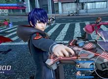 Gunslinger Stratos Reloaded - Game MOBA thế hệ mới sắp mở cửa