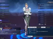 [Clip] Hệ thống nhân vật và sảnh chờ của Gunslinger Stratos Reloaded