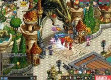 Toàn Dân Đại Mạo Hiểm - Game 2D phiêu lưu vui nhộn và đáng yêu