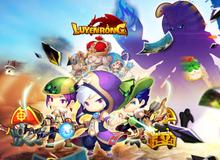 Những game mobile online ra mắt tại Việt Nam trong tháng 11