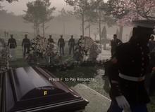 Battlefield: Hardline chế nhạo Call of Duty
