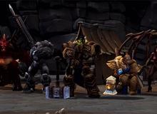 Heroes of the Storm chính thức mở cửa open beta cho tất cả