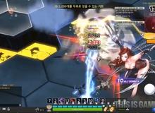 [Clip] Đã mắt với nhân vật mới trong game hành động HeroWarZ