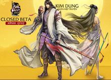 Kim Dung Ngoại Truyện kế thừa lối chơi từ Võ Lâm, MU