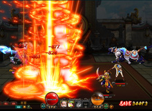 Những game online mới chuẩn bị ra mắt tại Việt Nam