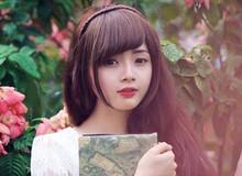 Hot girl ảnh thẻ Lê Lý Lan Hương làm đại sứ cho Tâm Ma Bá Thiên