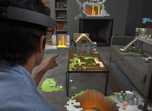 Choáng ngợp với màn chơi thực tế ảo, tương lai game là đây