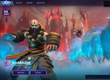 Blizzard bí mật đưa game bắn vịt vào trong Heroes of the Storm