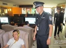 Game thủ Liên Minh Huyền Thoại bị bắt vì ăn trộm vẫn xin cảnh sát đánh nốt trận rank