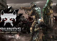 Game hành động ấn tượng Hounds mở cửa thử nghiệm