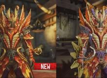 [Clip] Mãn nhãn với chất lượng đồ họa mới của Monster Hunter Online