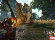 Monster Hunter Online - Đẳng cấp đồ họa vượt xa mọi phiên bản khác