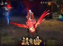 Điểm lại một số game online Trung Quốc mới được giới thiệu