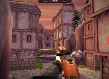 Xuất hiện game bắn súng mới cực đẹp do người Việt phát triển