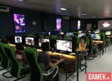 Rộ phong trào thuê cày tiền game online khiến quán game Việt điêu đứng