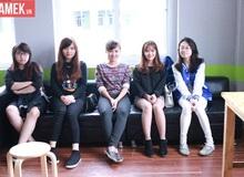 [GameK Idol] Gặp gỡ Monaco Tibbers - Những cô gái vô địch giải đấu game ASUS ROG