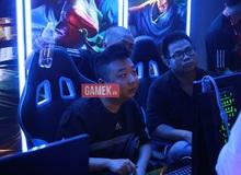 ShenLong thi đấu bạc nhược, AoE Trung Quốc tiếp tục tan nát trước Việt Nam