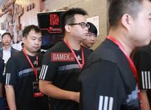 Cộng đồng Trung Quốc nói gì về thất bại tan nát tại giải đấu AoE Việt Trung 2015?