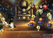 Omega: The first movement - Luồng gió mới của làng game Việt