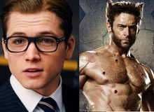 "Sao Kingsman: The Secret Service"" muốn được đóng vai Wolverine"