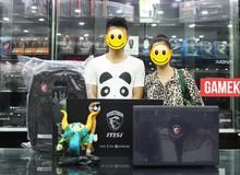 Ghen tị với game thủ được Mợ tặng laptop gaming 40 triệu đồng