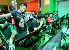 Cận cảnh quán game Avenger của người Việt tại Nga