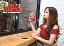 """Sốt xình xịch"" với dàn hot girl, hot boy của cuộc thi iQueen & iKing"