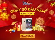 Cổng 360Game chính thức khởi động sự kiện trị giá hơn 4 tỷ đồng