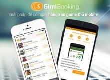 Nhà phát hành game di động Việt 'sốc' với update lớn của MyGimi